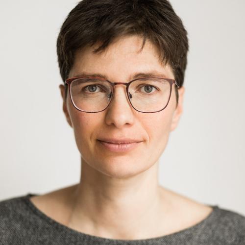 Katja Wrobel Systemica